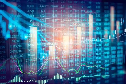 Geld anlegen mit Aktien-ETFs