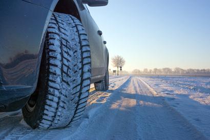 Wie viele Winter kann man Winterreifen fahren?