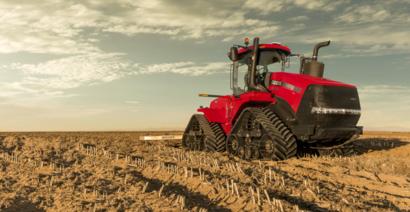 Die 10 stärksten Traktoren der Welt