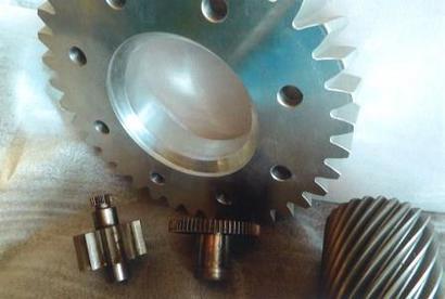 Verzahnungswälzfräsmaschine: Pfauter P 400