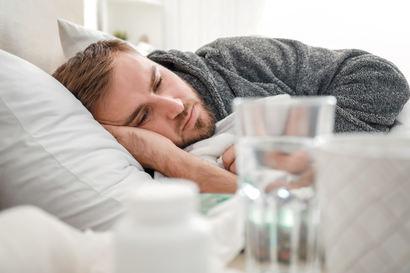 Grippe: Die Viren gehen wieder um