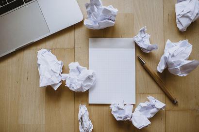 Das ideale Firmenlogo erstellen: 12 Erfolgsfaktoren