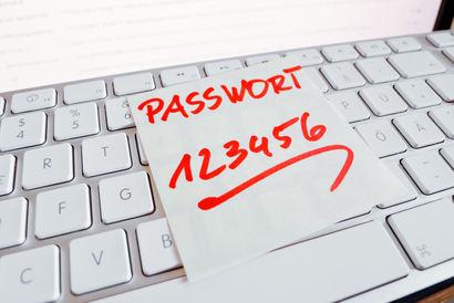 Die dümmsten Passwörter der Welt