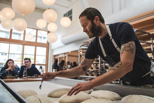 Die Bäckerei im Jahr 2030