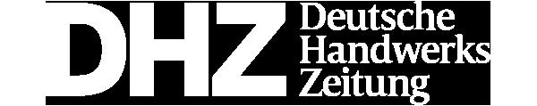 Deutsche Handwerks Zeitung Newsletter der Deutschen Handwerks Zeitung